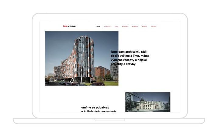 DAM architects